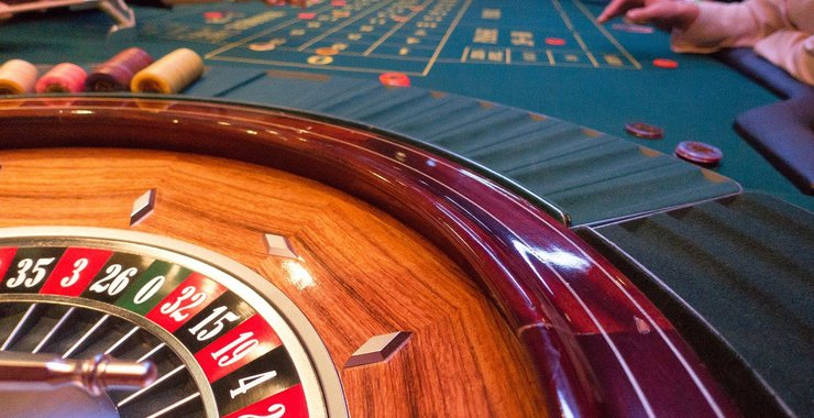 Some Interesting Facts About Bitcoin Casino